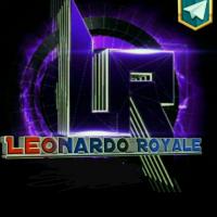 LeonardoRoyale Telegram