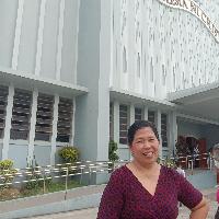 Mendieta Arangcon